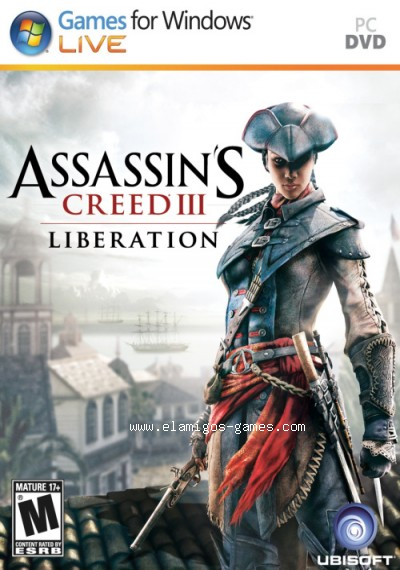Download Assassin's Creed Liberation HD