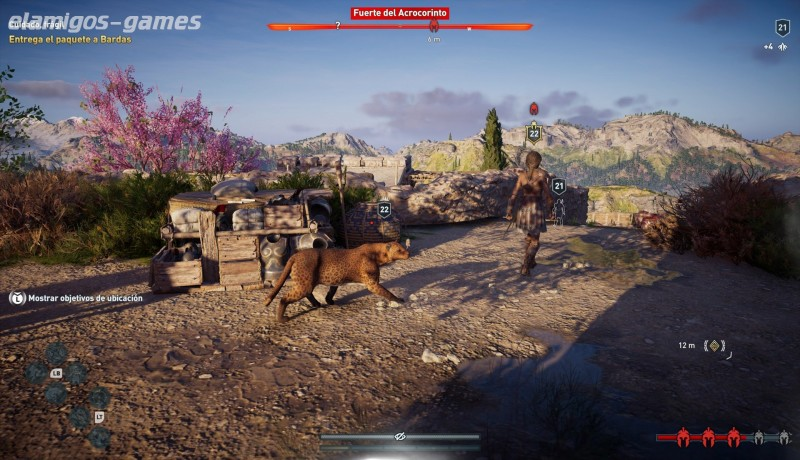 Download Assassin's Creed Odyssey Gold Edition
