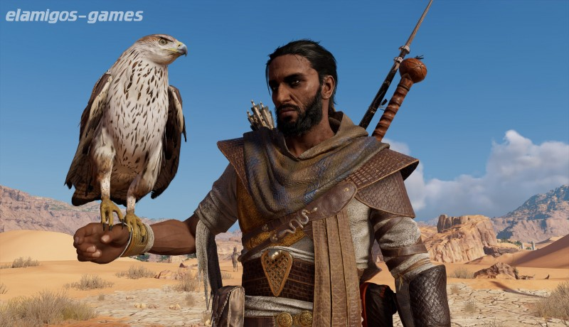 Download Assassins Creed Origins Gold Edition
