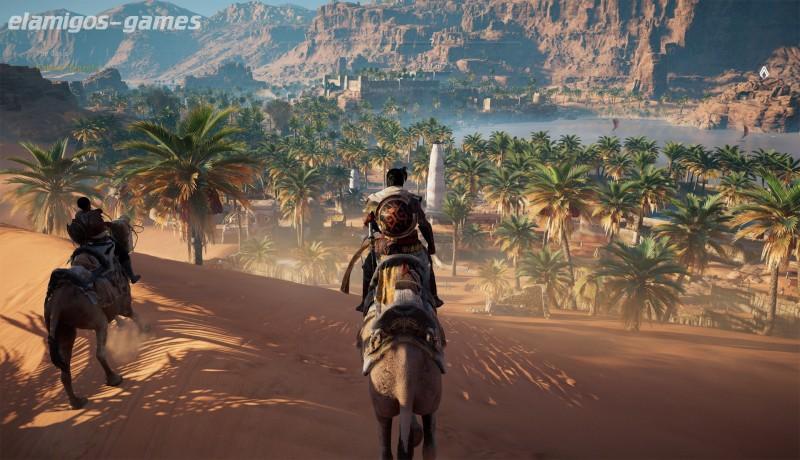 Download Assassins Creed Origins Gold Edition
