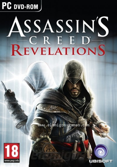 Download Assassin's Creed: Revelations Gold Edition