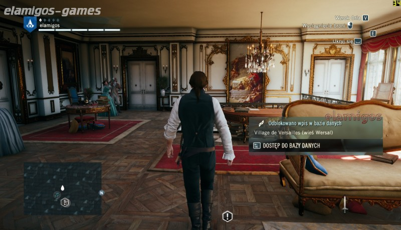 Download Assassin's Creed Unity Gold Edition