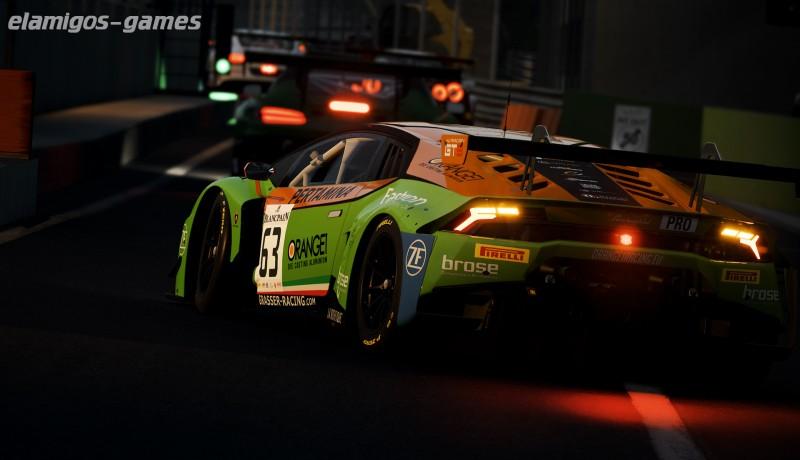 Download Assetto Corsa Competizione