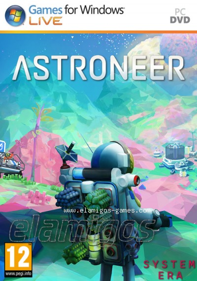 Download Astroneer