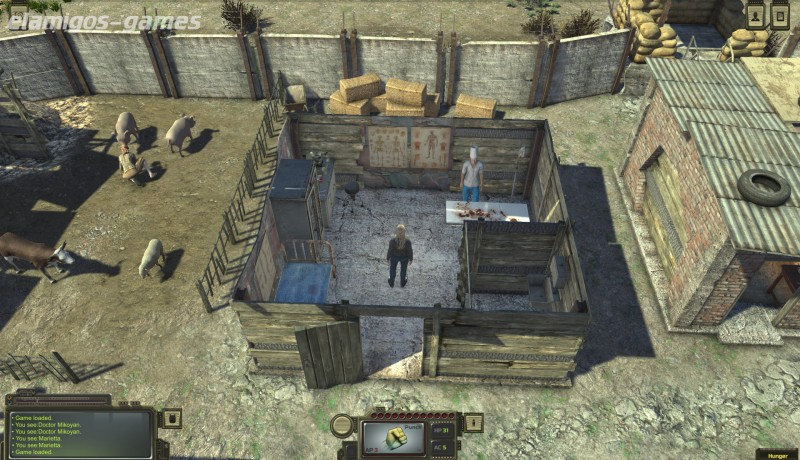 Download ATOM RPG