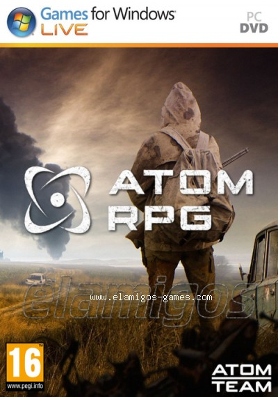 Download ATOM RPG [PC] [MULTi2-ElAmigos] [Torrent] | ElAmigos-Games
