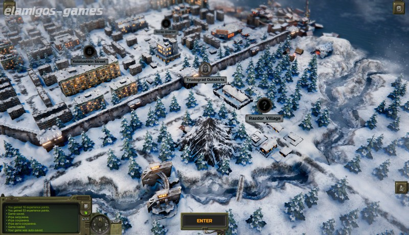 Download ATOM RPG Trudograd Deluxe Edition