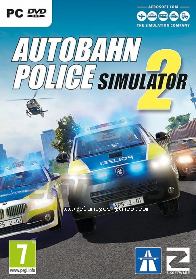Download Autobahn Police Simulator 2
