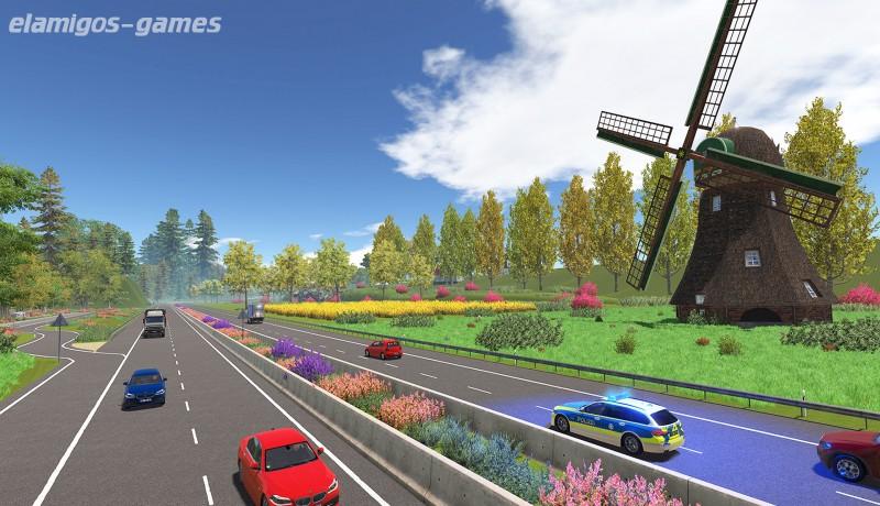 Download Autobahn Police Simulator 2