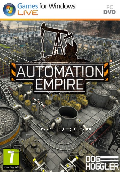 Download Automation Empire