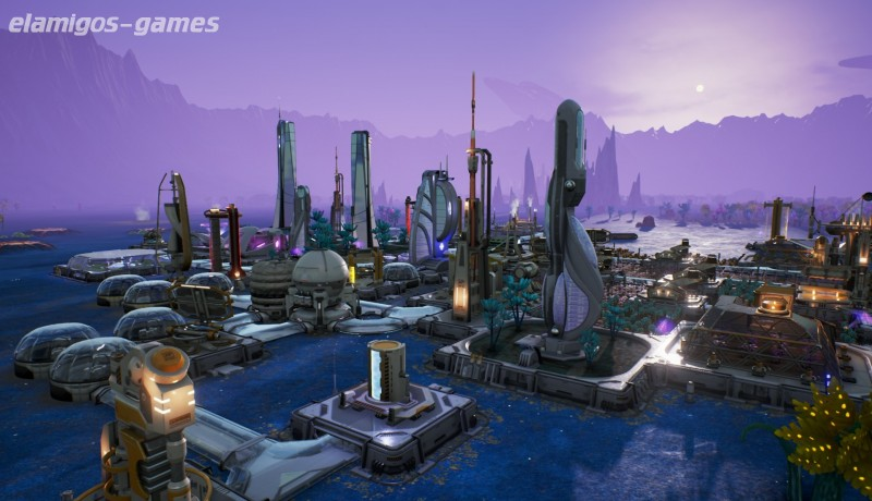 Download Aven Colony