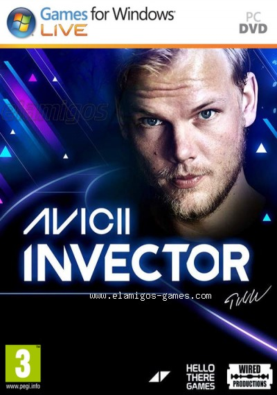 Download Avicii Invector