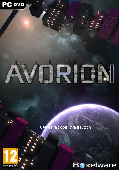 Download Avorion