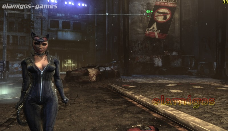 download batman arkham knight pc skidrow