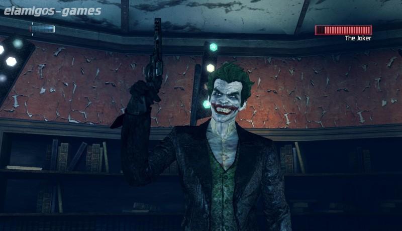 Download Batman: Arkham Origins Blackgate Deluxe Edition