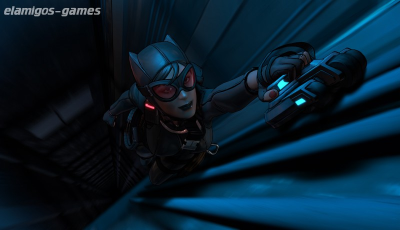 Download Batman The Telltale Series Complete Season