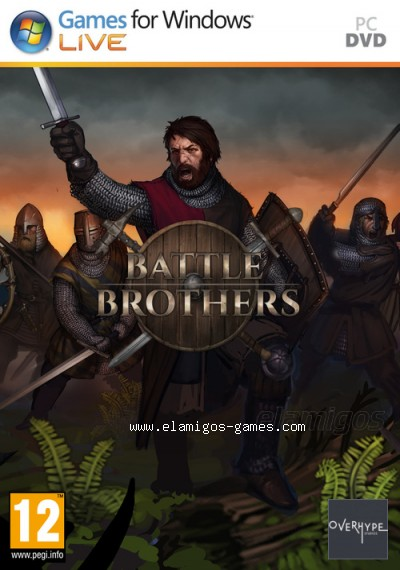 Download Battle Brothers