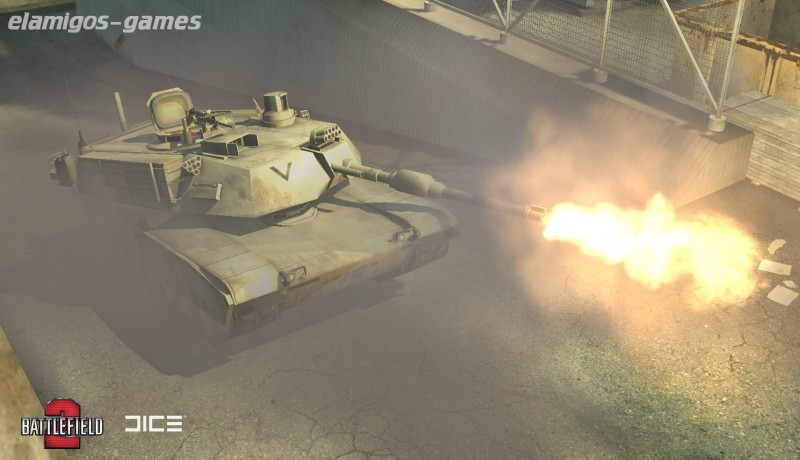 Download Battlefield 2: Complete Collection