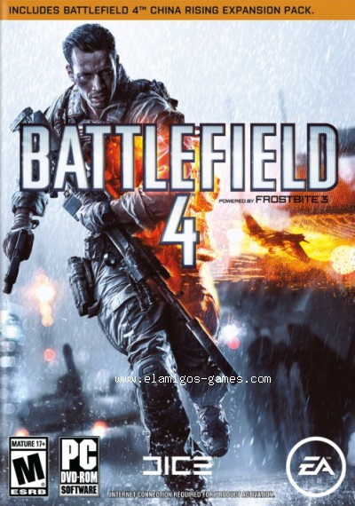 Download Battlefield 4