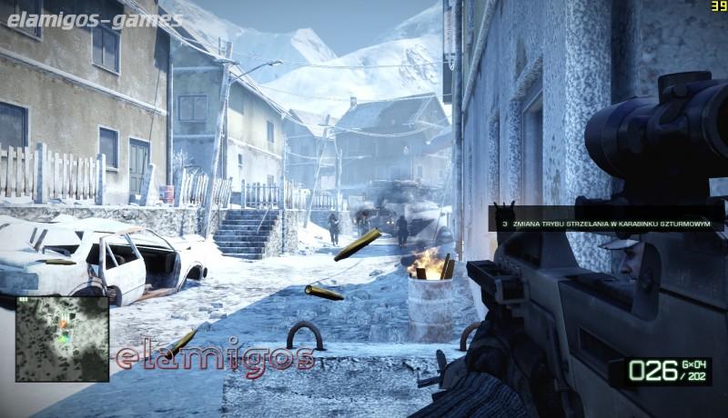 Download Battlefield: Bad Company 2