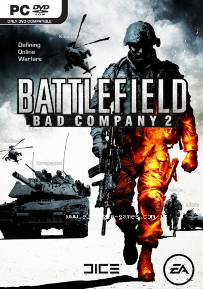Download Battlefield: Bad Company 2
