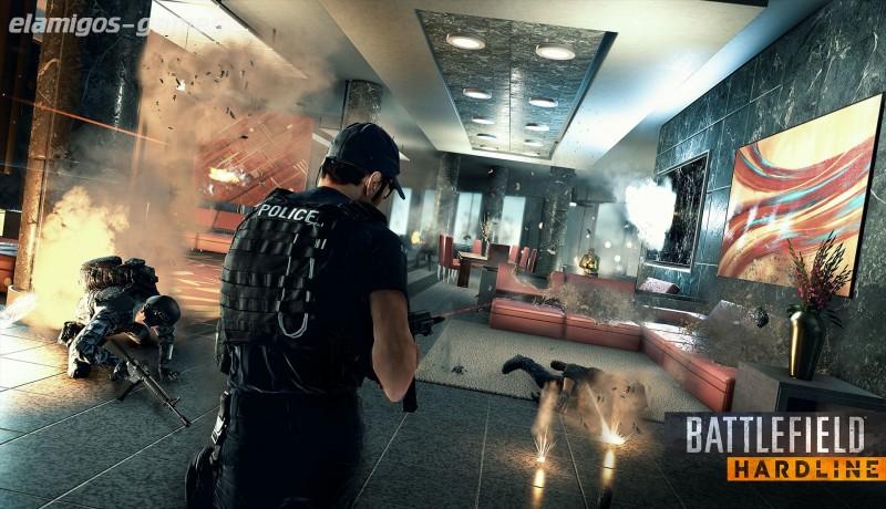 Download Battlefield Hardline