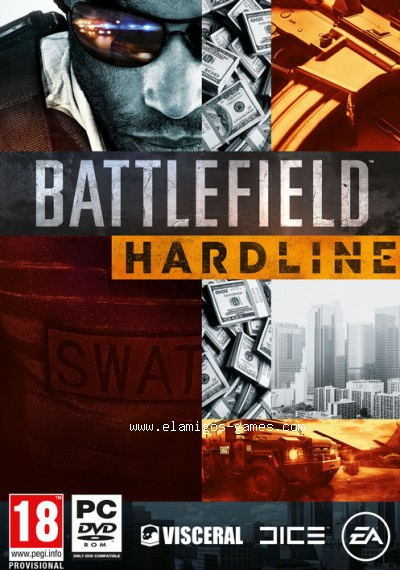 Download Battlefield Hardline