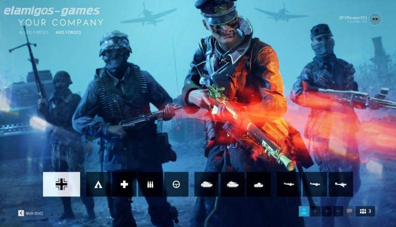 Download Battlefield V Deluxe Edition
