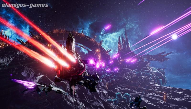 Download Battlefleet Gothic: Armada II
