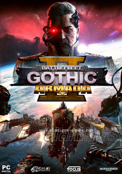 Download Battlefleet Gothic: Armada II