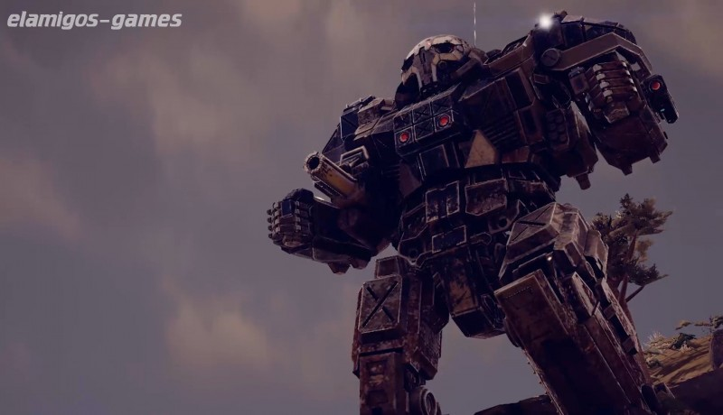 Download BattleTech Deluxe Edition