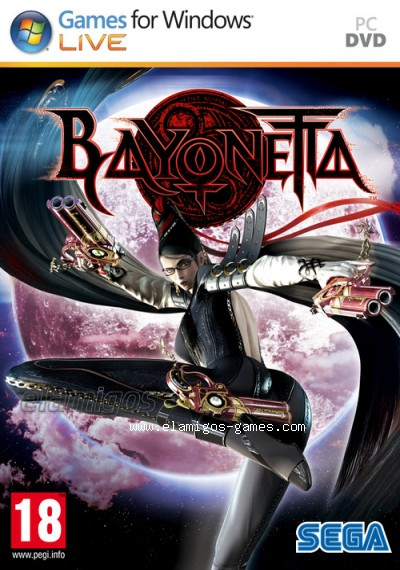 Download Bayonetta Digital Deluxe Edition