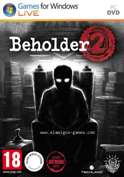 Download Beholder 2