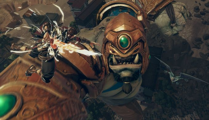 Download Extinction Deluxe Edition
