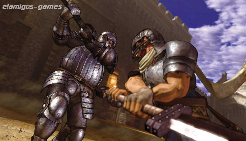 Download BERSERK and the Band of the Hawk