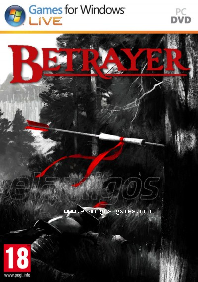 Download Betrayer