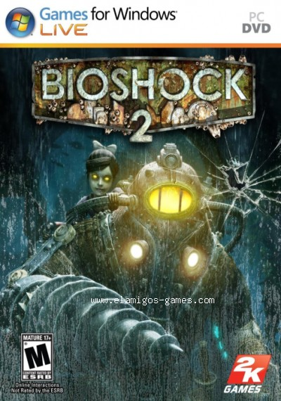 Download BioShock 2: Complete Edition