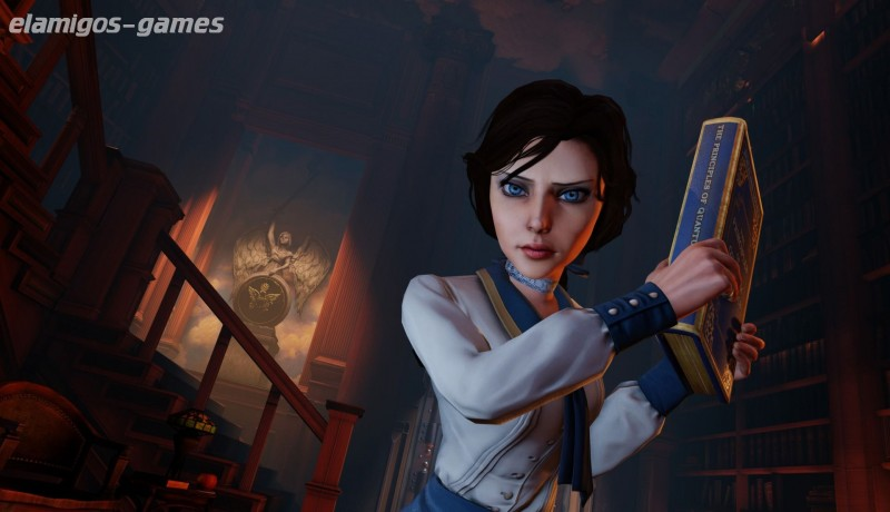 Download BioShock: Infinite Game of the Year Edition