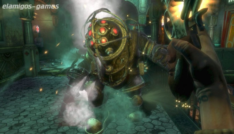 Download BioShock Remastered Collection