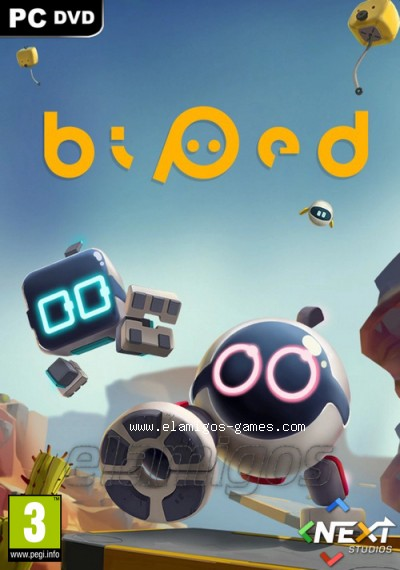Download Biped