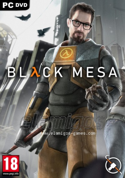 Download Black Mesa