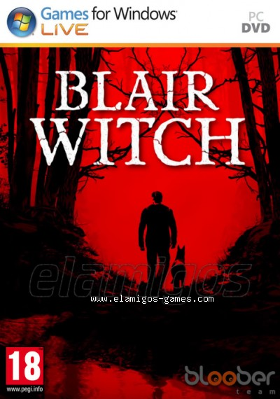Download Blair Witch Deluxe Edition