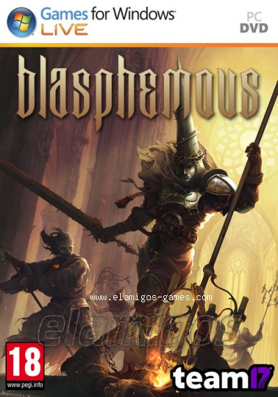 Download Blasphemous