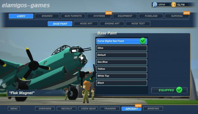 Download Bomber Crew