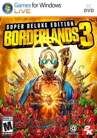 Download Borderlands 3