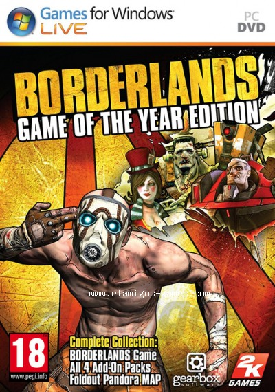 borderlands 2 all dlc and crack torrent