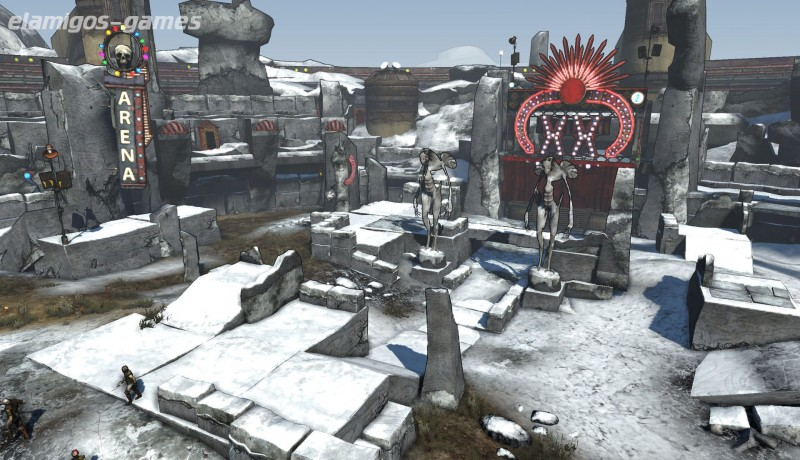 Download Borderlands: Game of the Year Edition