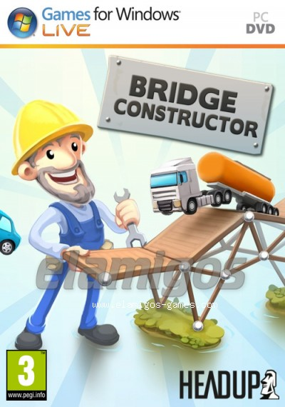Download Bridge Constructor