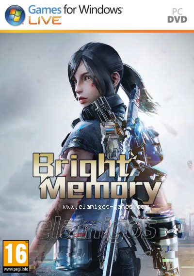 Download Bright Memory