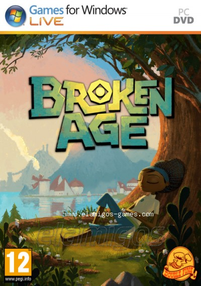 Download Broken Age Complete